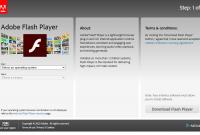 Adobe Flash Player 64 Bit