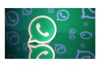 WhatsApp Messenger 64-bit for PC