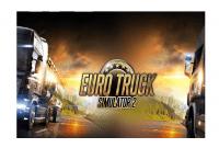 Euro Truck Simulator 2 Thumnail