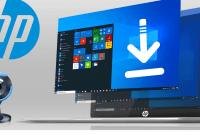 HP Webcam Software