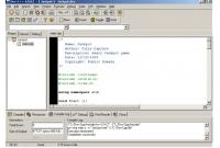 DEV-C++ Online