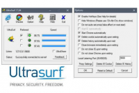 UltraSurf Free VPN