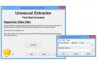 Universal Extractor download free