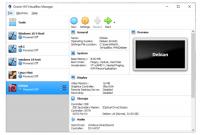 VirtualBox 64-Bit