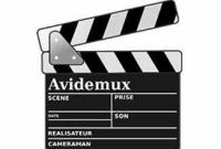 Avidemux Free Download